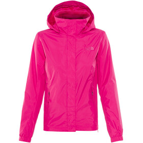 The North Face Resolve 2 Jas Dames roze